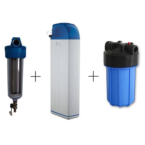 Dedurizator de apă