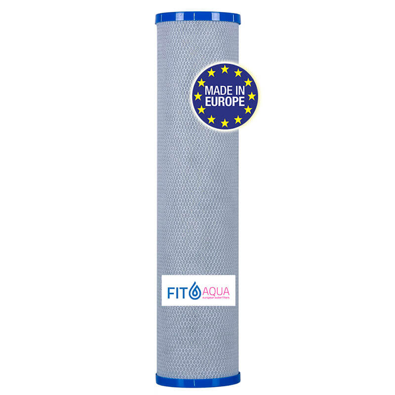 Cartus Big Blue Carton Compact