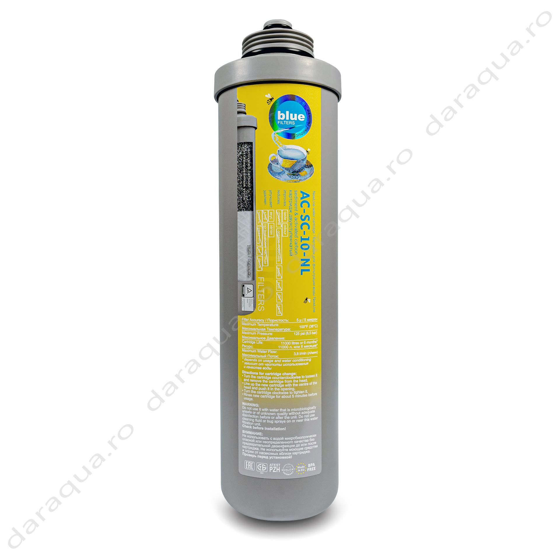 Filtru AC-SC-10-NL