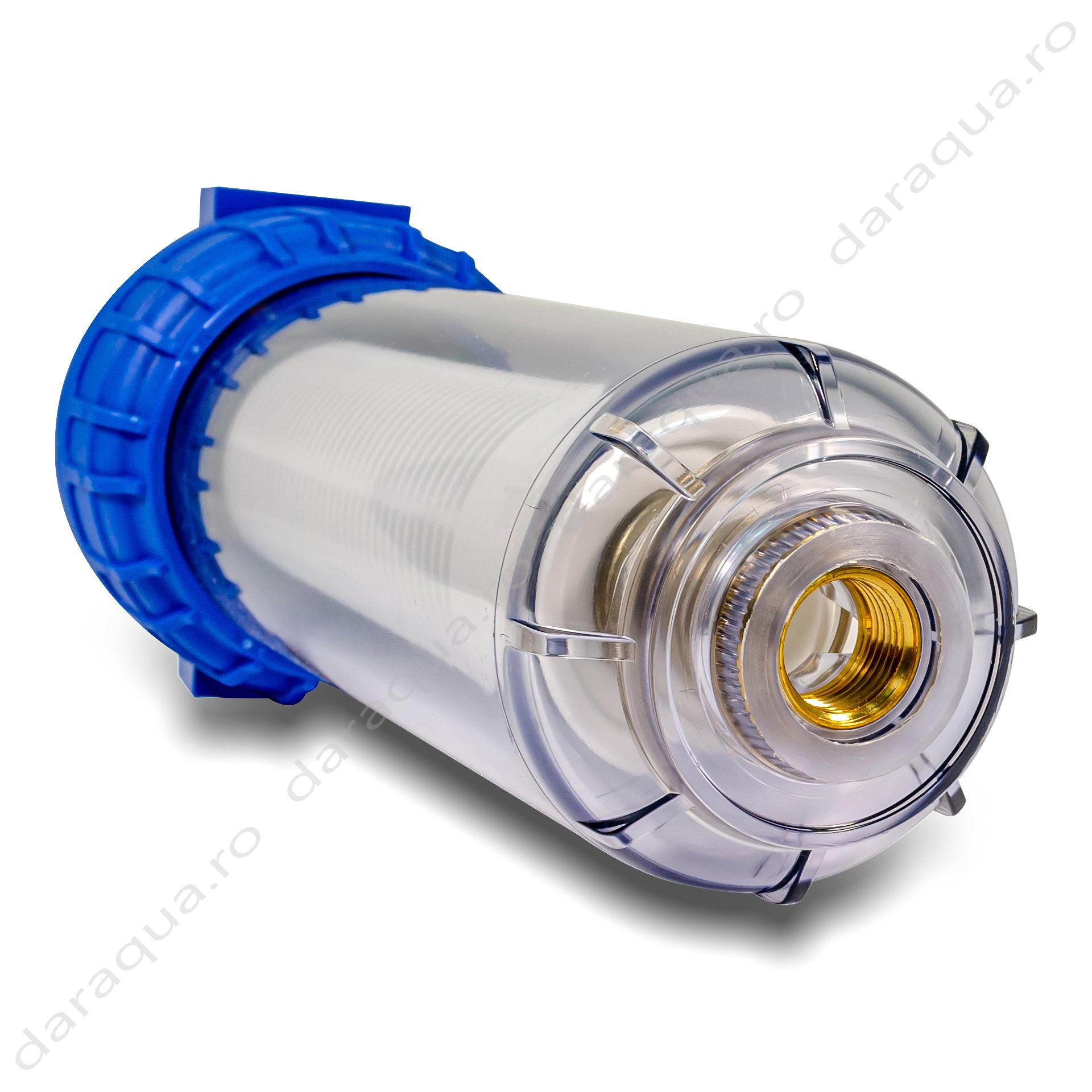 Filtru AP500 - 60 microni - cu purjare