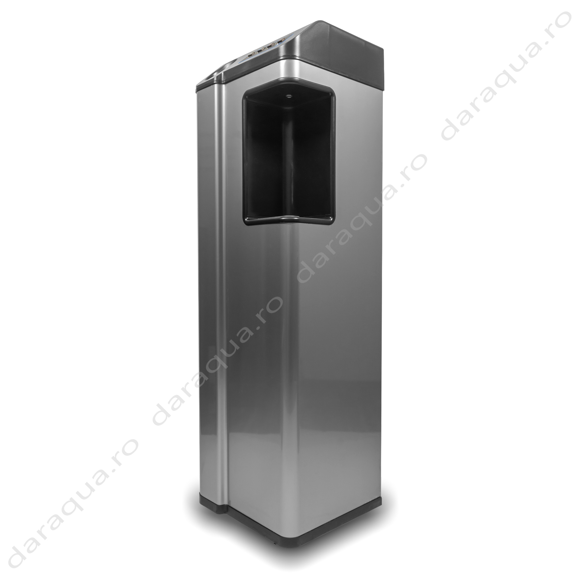 Purificator Aquality cu apa calda, rece si la temperatura camerei