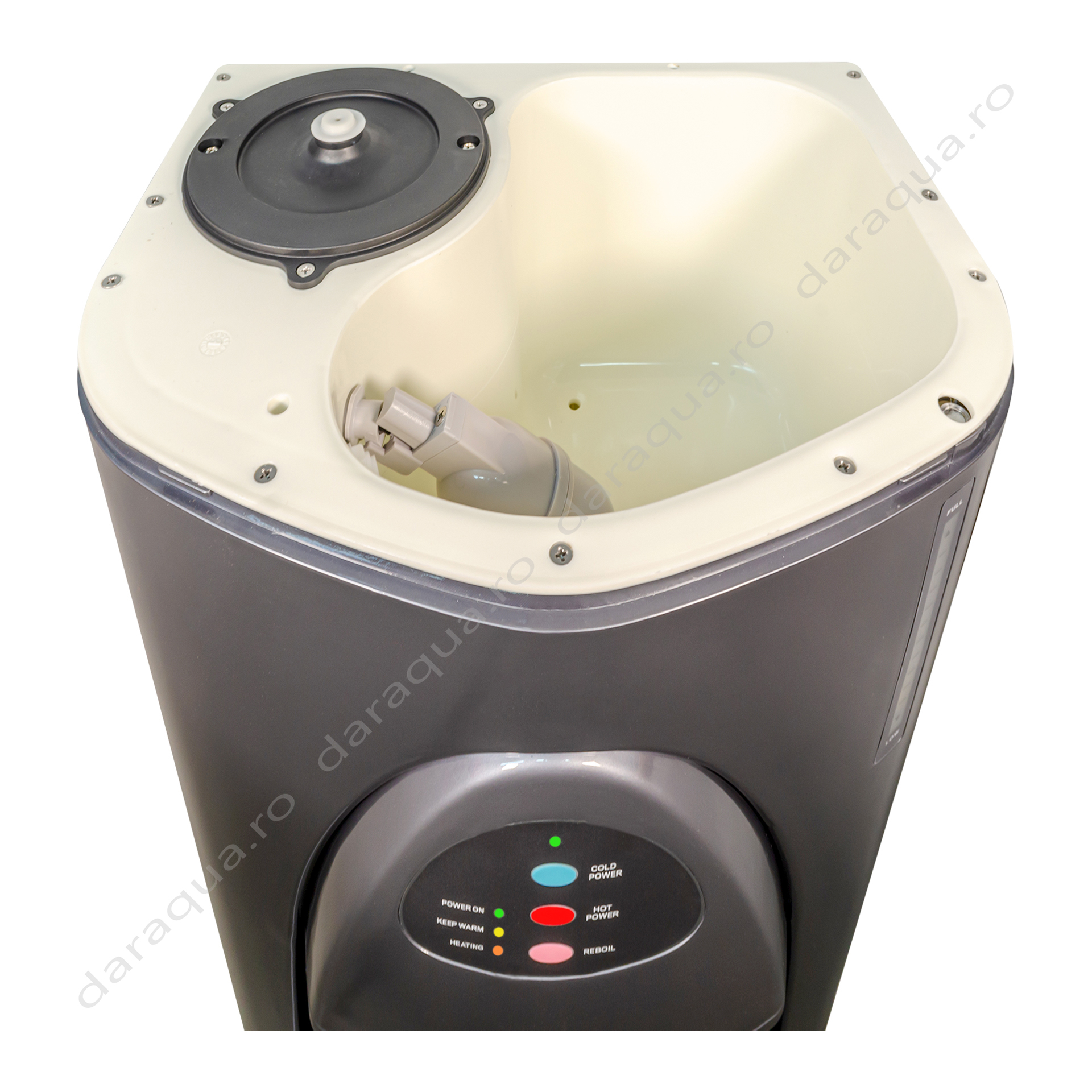 Purificator Fresh Water - apa calda, rece si la temperatura camerei