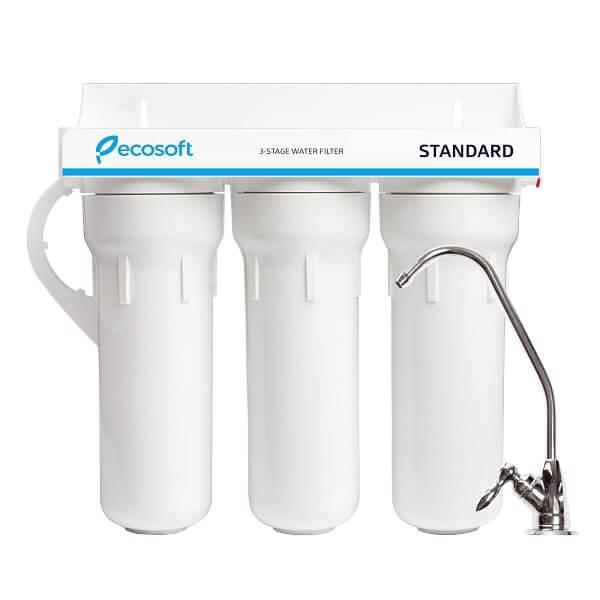 Filtru de apa UPS3 Ecosoft