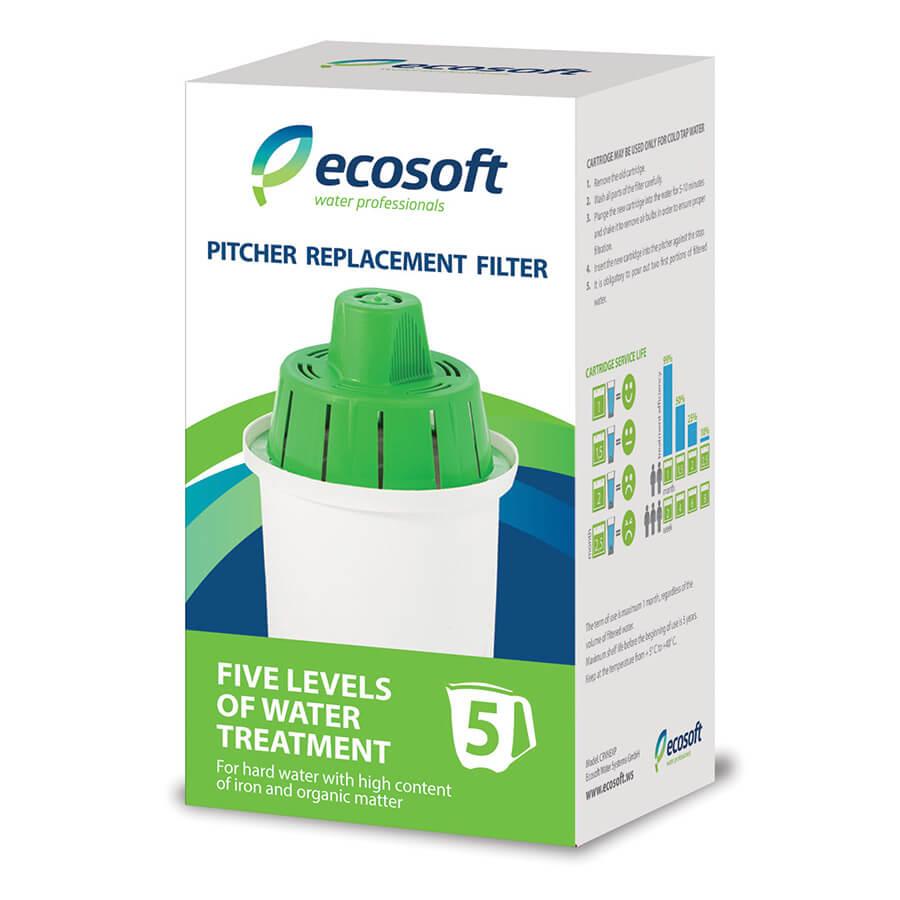 Filtru cana filtranta EcoSoft