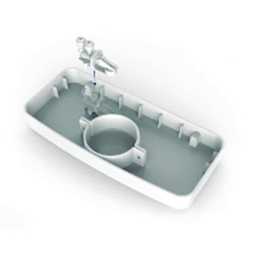 Sistem anti inundatie WaterStop