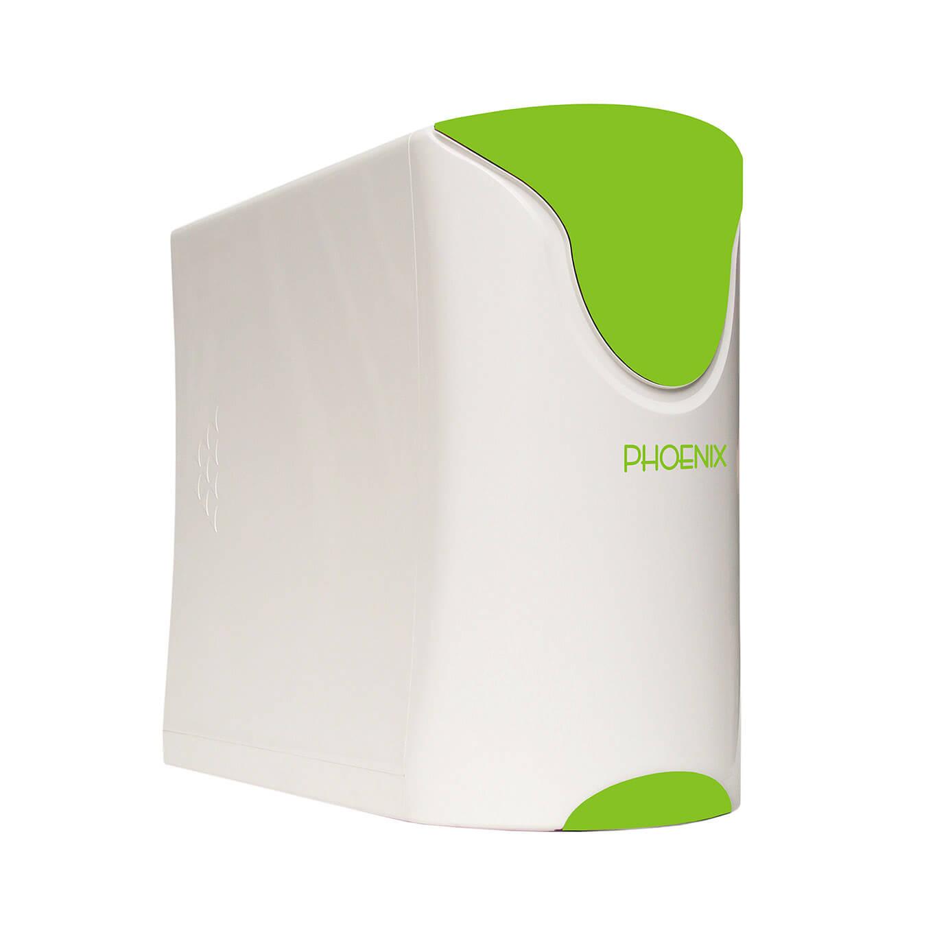 Phoenix - sistem de filtrare apa cu osmoza inversa