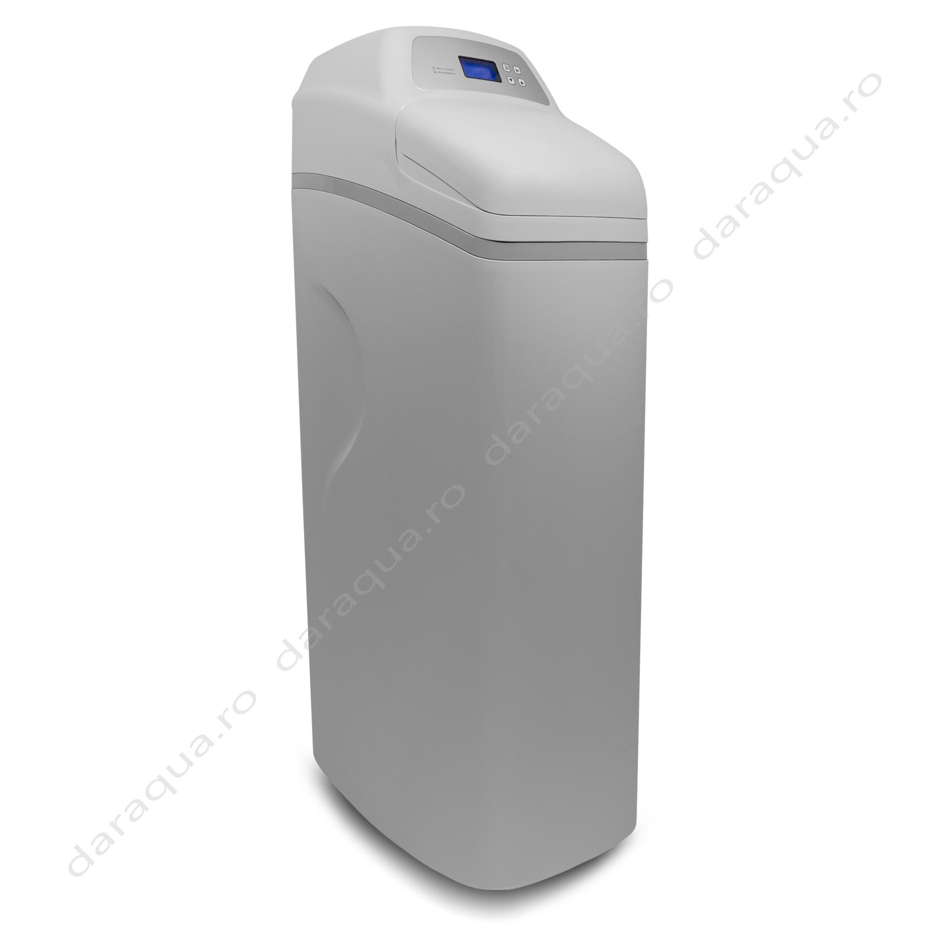 Dedurizator 30 litri pentru protejarea echipamentelor impotriva depunerilor de calcar.