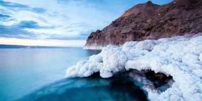 Lacul Marea Moarta