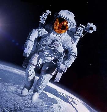 Osmoza Inversa de la NASA
