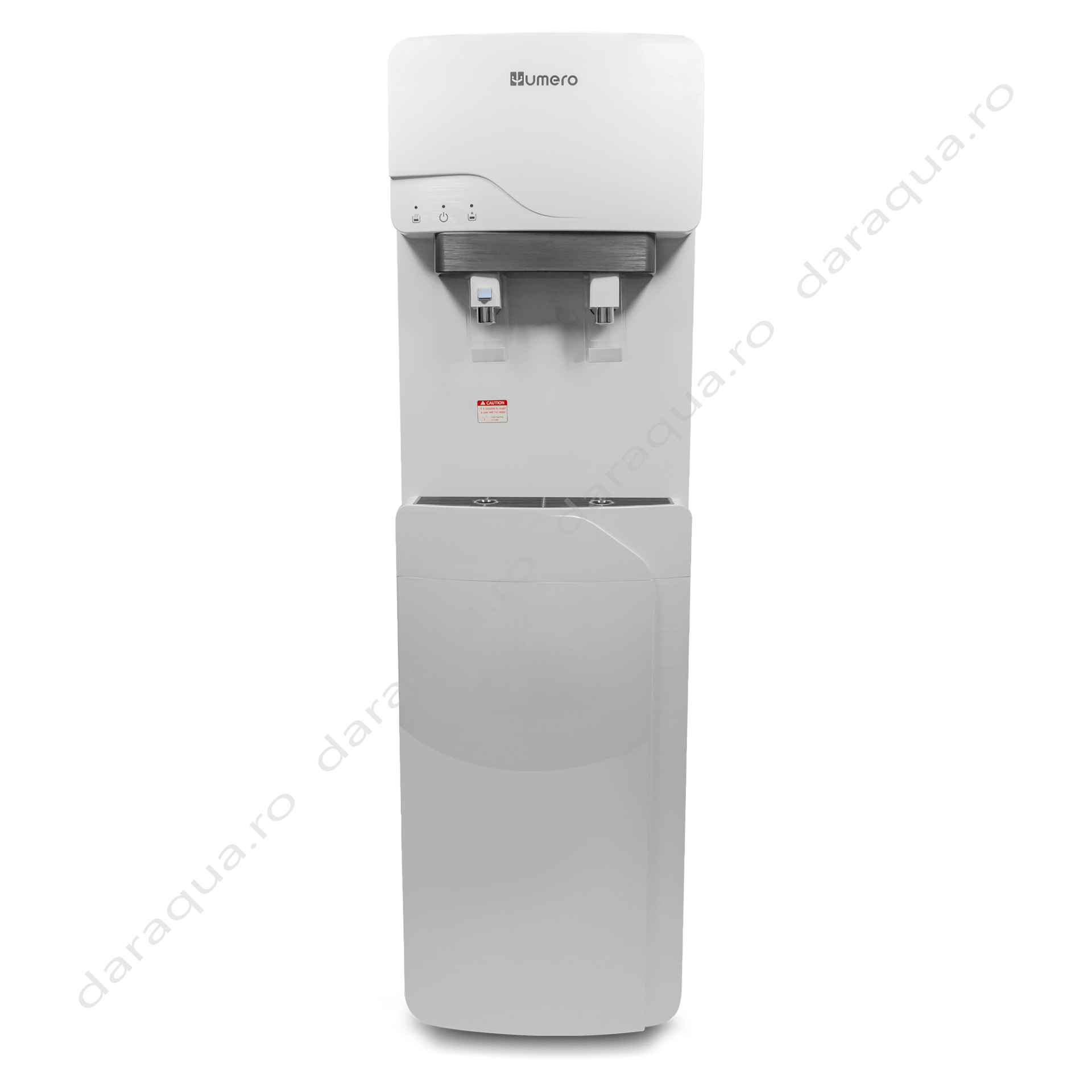Purificator Umero Plus - apa calda si rece